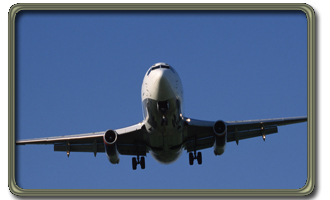 Air freight - export and import or cross trade